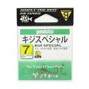 がまかつ(Gamakatsu) キジスペシャル 7号 茶