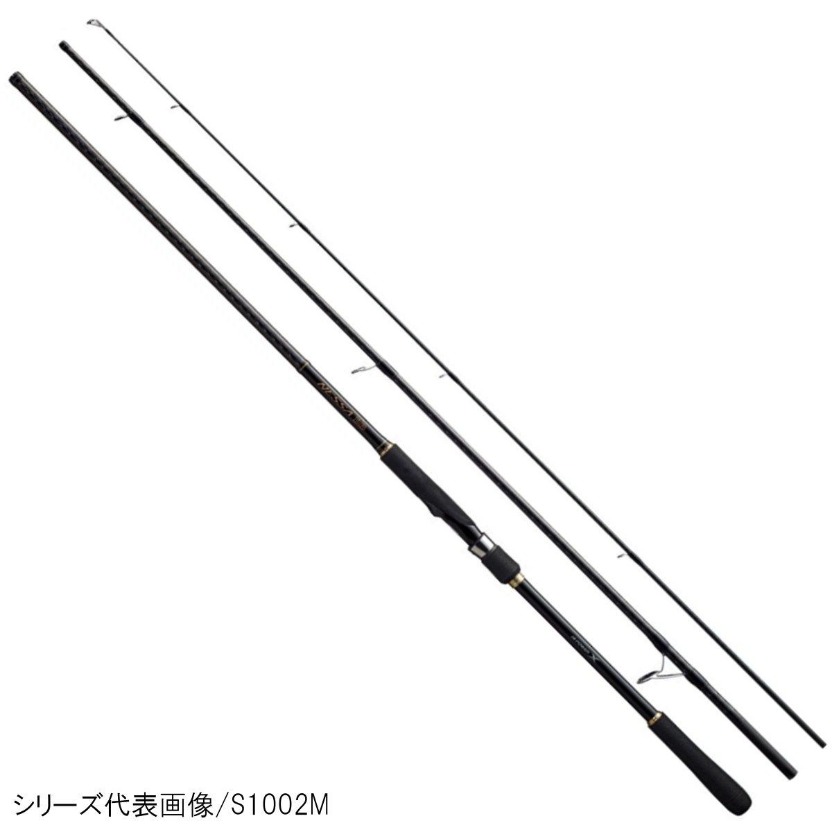 シマノ ネッサ BB S1102MMH【送料無料】