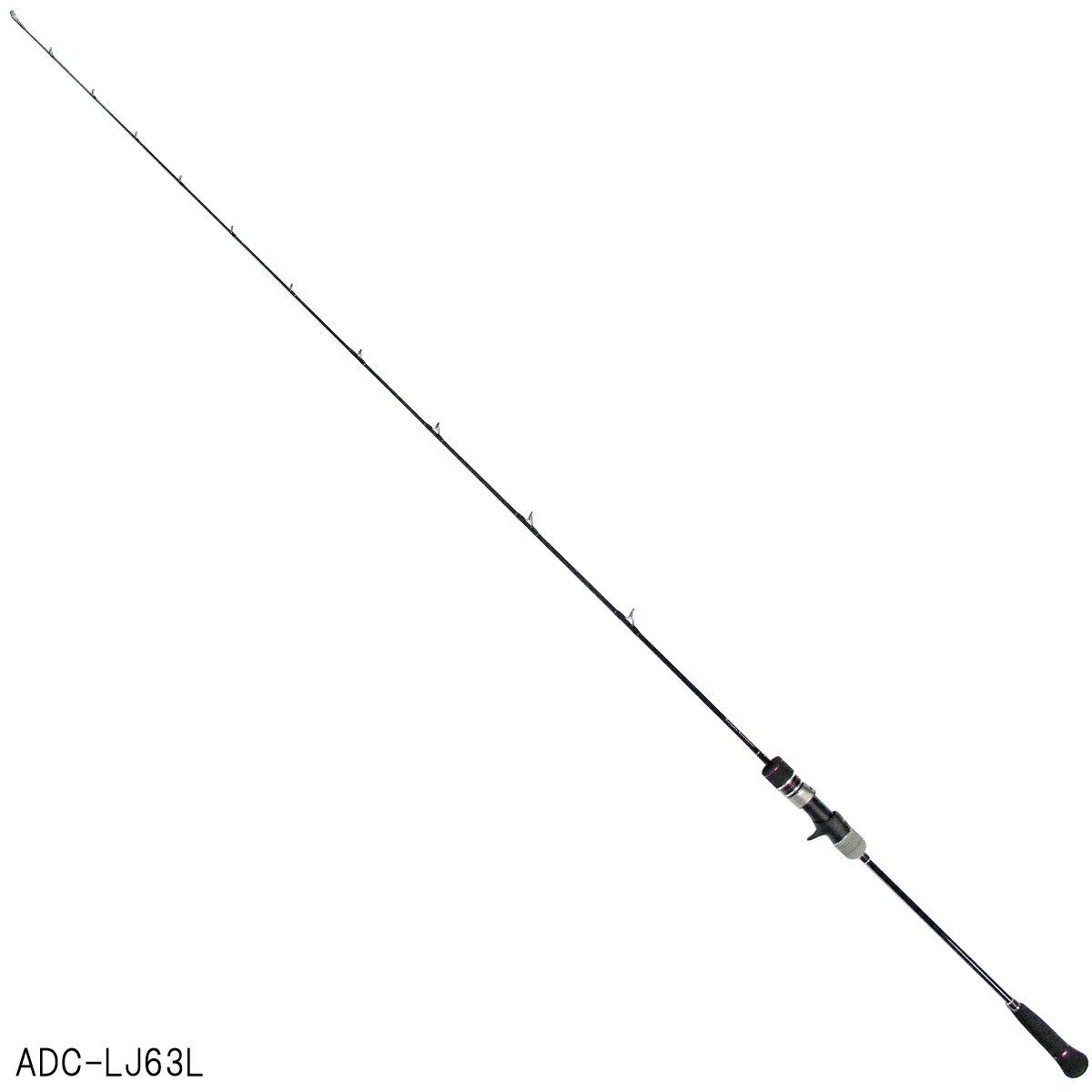 ジャッカル アンチョビドライバー LJ ADC-LJ63L