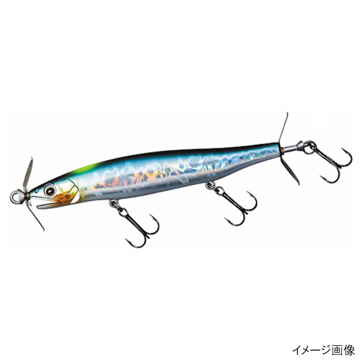ダイワ ガストネード 110S サイトシャイナー【ゆうパケット】