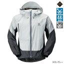 シマノ(SHIMANO) XEFO GORE-TEX AERIOUS Jacket RA-22JQ 2XL チタングレー