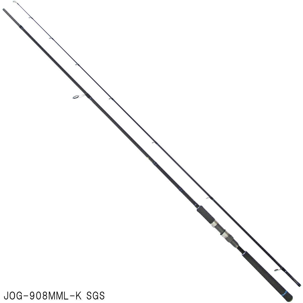 ジャクソン オーシャンゲート サゴシ JOG-908MML-K SGS【大型商品】【送料無料】