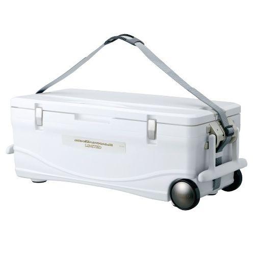 シマノ スペーザ ホエール リミテッド 450 HC−045L アイスホワイト クーラーボックス【6co01】