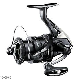 シマノ エクスセンス BB 4000MHG [2020年モデル]