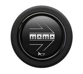 MOMO(モモ)ホーンボタン ARROW MATT BLACK HB-17
