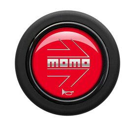 MOMO(モモ)ホーンボタン ARROW RED HB-19/ARROW BLUE HB-20