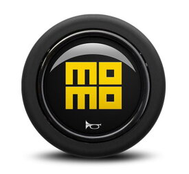MOMO(モモ)ホーンボタン YELLOW HERITAGE HB-22