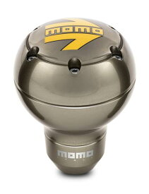 MOMO(モモ) シフトノブ ROUND METAL(ラウンド メタル)SK114