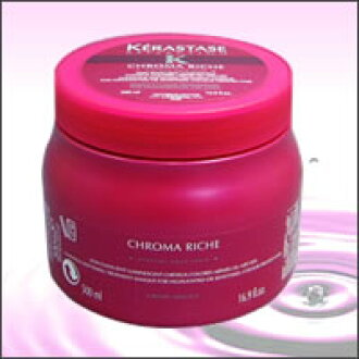 • Kerastase RF mask chroma riche 490 g [[7 days] JAN3474630152601 maximum points 30 times * cancellation / change / return exchange non-reviews, 5% off coupon today! 02P23Sep15 P 16 Sep 15