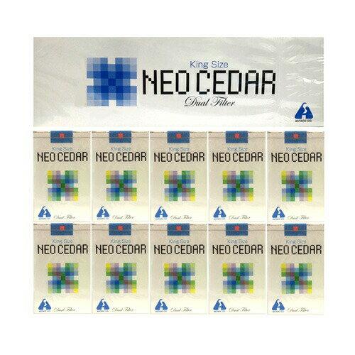 【第2類医薬品】◆ネオシーダー 1カートン(20本入x10個)◆JAN4906048000049【RCP】