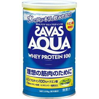 ◆ akahoeyprotein Savas (SAVAS) 100 (360 g) • JAN4902777498416 * 360 g 02P07Nov15 today the biggest point 39 times