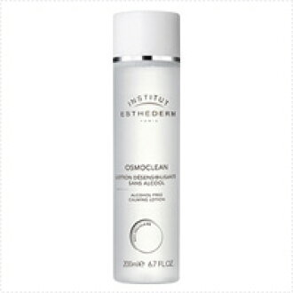 ◆ Esta dam オスモクリーン Sensi lotion 200 ml ESTHEDERM ◆ * cancel, change, return exchange non-review 5% off coupon at! fs3gm