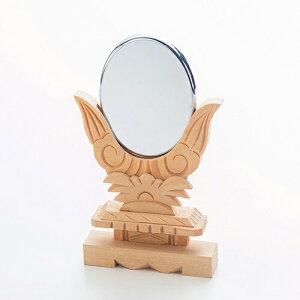 神鏡2寸神棚用神具静岡木工