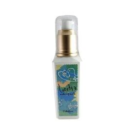 ロレッタ メイクアップミルク ナチュラル 100mlヘアスタイリング剤 スタイリング オイルベースミルク ヘアワックス ヘアセット ナチュラルアロマローズの香り