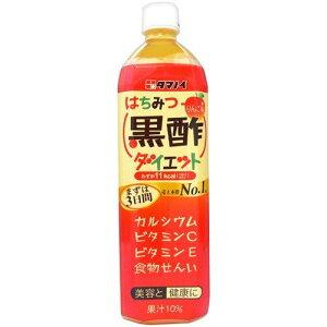 タマノイ はちみつ黒酢ダイエット りんご味 900mL[代引選択不可]