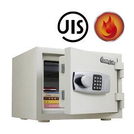 <JIS合格1時間耐火&メーカー2年保証>セントリー耐火金庫 JBS-NT310H A4ファイル収納 15L 37kgテンキー式 家庭用 小型 火災による損傷の場合は製品を無償交換 創業90年 信頼の米国ブランド