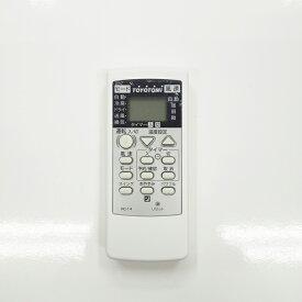 トヨトミ マルチリモコン 窓用エアコン用 (部品コード:11818258) ※代表型式:TIW-A180ESI 【お取り寄せ品】*