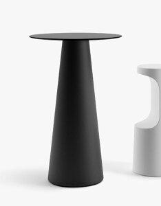 イタリア製デザイナーズファニチャー フラ・テーブル (高さ約98cm) ユーロ3 プラストコレクション EP-6295 Plust Collection Fura Table オブジェ チェア