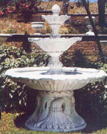 ※楽天一最安値に挑戦!お庭のインテリアに♪【イタリア製】 MARATEA マラッテア (噴水)