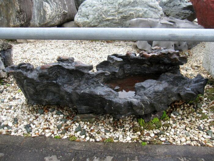太湖石(たいこせき) 082庭石 銘石 景石