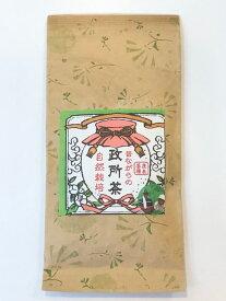 東近江 政所茶 70g (生産者:高橋さん)