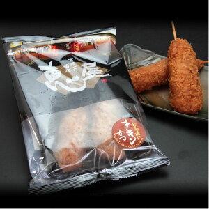 冷凍食品 お取り寄せ グルメ チキンカツ 2本入り 串かつ 九州産 鶏肉 恵屋 おいしい 冷凍 どぶ漬け チキンかつ