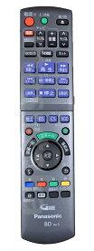 【送料無料】【新品 在庫限り】パナソニック(Panasonic) BD/DVDレコーダー「DIGA」 純正リモコン送信器 TZT2Q011217