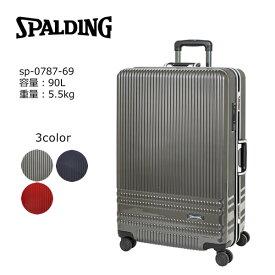 SPALDING スポルディング SP-0787-69 サイズ:69cm/容量90L/重量:5.5kg