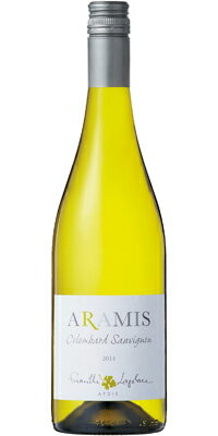 アラミス 白 750mlピエール・ラプラス Aramis Blanc Sec without sorbic acid【フランス】【旨安ワイン】