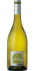 イプシス ブランク・フロール 750ml【スペイン】【自然派ワイン】