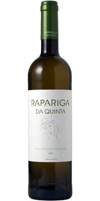 ラパリーガ・ダ・キンタ ブランコ ルイス・ドゥアルテ・ヴィーニョスRapariga da Quinta Branco Luis Duarte Vinhos Lda