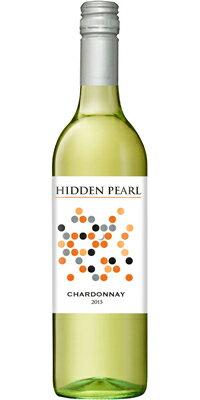 ヒドゥン・パール シャルドネ750mlHidden Pearl ChardonnayBerton Vineyards Pty Ltdバートン・ヴィンヤーズ【オーストラリア】【ハイコスパワイン】【旨安ワイン】