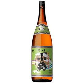 鹿児島 芋焼酎 小正醸造 さつま 小鶴 白麹 1800ml