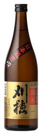 刈穂 山廃純米超辛口 720ml 【秋田の地酒】【日本酒】【辛口おすすめ】【かりほ】