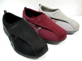 アシックス asics ライフウォーカー FLC307 シニア世代 健康志向 介護靴 介護シューズ リハビリサポートシューズ レディース