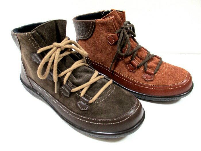 [アキレス ソルボ]【最高の履きやすさを貴方にプレゼント!!】 ACHILLES SORBO SRL2160 レディース カップインソール コンフォートシューズ フラット レースアップ 天然皮革 通勤靴 仕事靴 トラベル靴お買い得品 お値打ち品 特価品 セール品