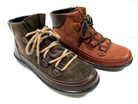 アキレス ソルボ ACHILLES SORBO SRL2160 レディースカップインソール コンフォートシューズ フラット レースアップ 天然皮革 通勤靴 仕事靴 トラベル靴
