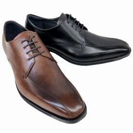 送料無料 アシックス ランウォーク ASICS RUNWALK MB096D 3E 1231A096 革靴 メンズシューズ ビジネスシューズ ビジネス靴 メンズ フォーマル ビジネス 3e ラウンドトゥ 本革 天然皮革 黒 茶 色 ブラック(001) ブラウン(200)