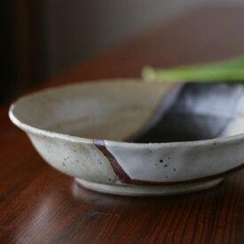 ■塗り分け めん鉢■和食器 陶芸 美濃焼 鉢 小鉢 取り鉢 盛り鉢 大鉢 めん鉢 サラダ カレー パスタ 結婚祝い プレゼント 素敵 陶器 手作り おしゃれ かわいい モダン 誕生日 お祝い