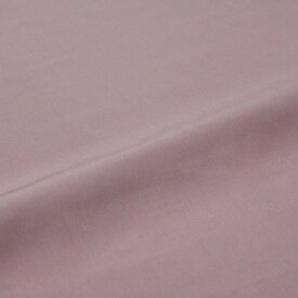 無地ちりめん 紫 西陣織 表具地 正絹 シルク化繊混紡 半巾30cm 長さ10cm単位 和柄生地 布地 はぎれ 端切れ カットクロス 和布 和風生地 和生地