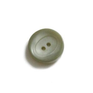 ヴィンテージボタン ハンドメイド材料 フランス買付け bk498 ブルーグレー 二つ穴 ボタン ハンドメイド材料 アンティーク アンティークボタン ハンドメイド材料 手芸 初心者 ハンドメイド ク