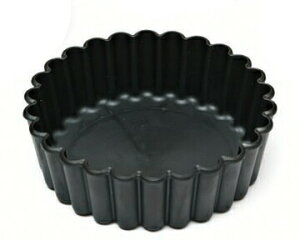 【10%OFF】Exoglass(エグゾグラス製)耐熱プラスチック焼型ギザ丸マンケΦ100【11,000円(税込)以上で送料無料になります】