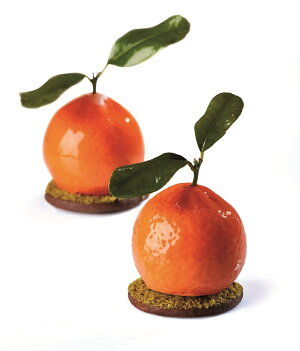 【20%OFF】パボフレックス3Dシリーズフルーツシリーズオレンジ(PRANGE)Φ57×H50mm