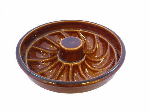【30%OFF】トロワフレール(陶器製) φ160mm※完売後は廃盤となり終売になります。※