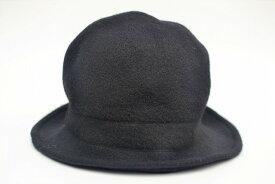 "SCHA シャー ""Soft Traveller - wool hat"" ウールハット ソフトトラベラー  col.black"