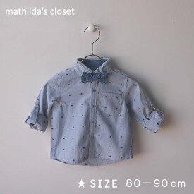 99de321d2c506 楽天市場 70cm(ブラウス・シャツ|トップス):ベビー服・ファッション ...