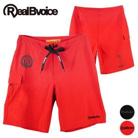 【セール】リアルビーボイス RealBvoice メンズ ドライショーツ パンツ ボトムス R34 WW STRETCH DRY SHORTS