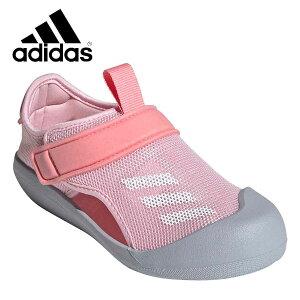 adidas アディダス ALTAVENTURE CT C アルタベンチャー スポーツサンダル ジュニア 子供靴