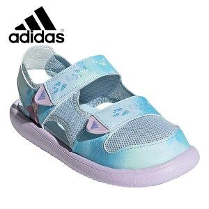 adidas アディダス SWIMWATER SANDAL CT C スイムウォーターサンダル ジュニア 子供靴