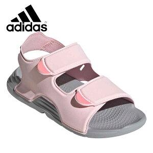 adidas アディダス SWIM SANDAL C スイムサンダル ジュニア 子供靴